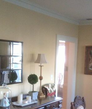 Plaster Repair Kansas City Crestwood Painting