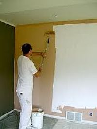 Properly Painted Walls – What to Look For