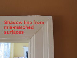 interior trim crestwood painting kansas city