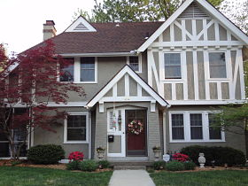 home harsh color contrast crestwood painting kansas city