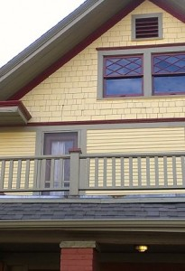 Hyde Park Kansas City exterior paint cost kansas city crestwood painting
