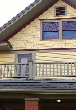 How Much Does Exterior Painting Cost?