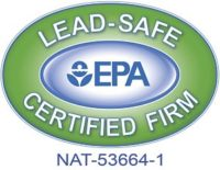 Lead paint certified Crestwood Painting