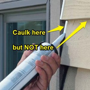 Caulk kansas city painter crestwood