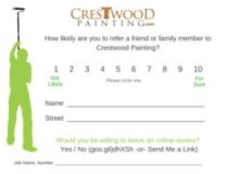 crestwood painting customer feedback
