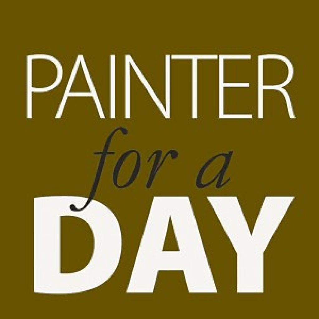 painter for a day Crestwood kansas city